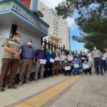 تجمع کارگران بازنشسته و شاغل تامین اجتماعی