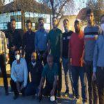 چهار فعال کارگری نیشکر هفت تپه با تودیع قرار کفالت آزاد شدند