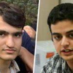 جلسهی بیسابقه دستگاه امنیتی و نهادهای دانشجویی با «امیرحسین مرادی» و «علی یونسی» دو دانشجوی بازداشتی
