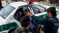 Arrest of 13 residents of a village in Lorestan province for publishing images of the conflict