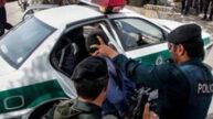 بازداشت ۱۳ نفر از اهالی یک روستا در استان لرستان برای انتشار تصاویر درگیری