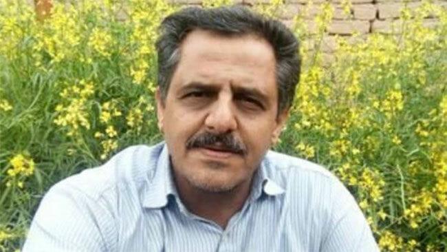 محمد حسین سپهری