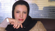 Maryam Ebrahimvand was arrested and transferred to an unknown location