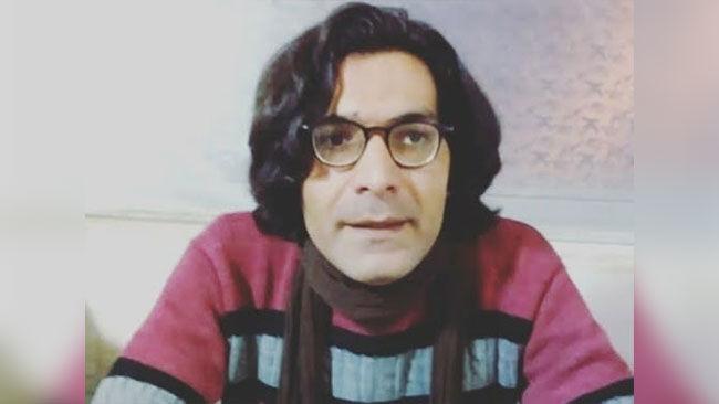 مهدی سلیمی