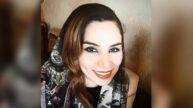 آزادی نرگس درم گزین از زندان سپیدار اهواز