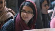 انتقال پریسا رفیعی، دانشجوی دانشگاه تهران به زندان اوین