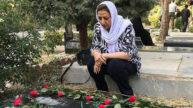 آزادی شهناز اکملی از زندان