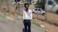 اعتصاب غذای سینا ربیعی، دانشجوی زندانی