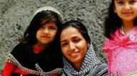 محکومیت زهرا محمدی، فعال مدنی کرد به ۱۰ سال زندان