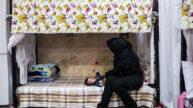 خودکشی سه زن زندانی در زندان قرچک ورامین