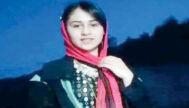 محکومیت پدر رومینا اشرفی  به ۹ سال حبس