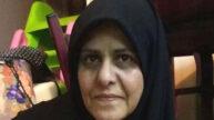 فاطمه سپهری