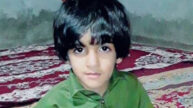 غرق شدن کودک ۶ ساله در رودخانه