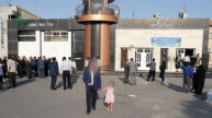 بازداشت هاشم امینی و انتقال وی به زندان مشهد