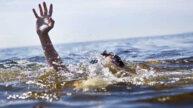 غرق شدن دختر ۱۱ ساله و زن عمویش در رودخانه کاجو