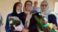 آزادی دو شهروند بهایی با قرار وثیقه