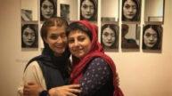 بازداشت نگار مسعودی