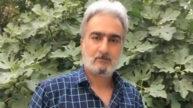 Abbas Vahedian Shahroudi was arrested