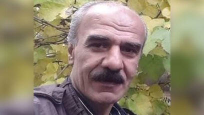 کامران ساختمانگر