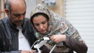 ۱۰ سال و ۶ ماه حبس برای مریم ابراهیم وند