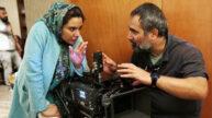 انتقال مریم ابراهیم وند، به زندان قرچک