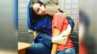 بازداشت مهرنوش طافیان