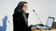 ۵ سال زندان برای میمنت حسینی چاوشی
