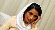 بازگشت نسرین ستوده به زندان قرچک