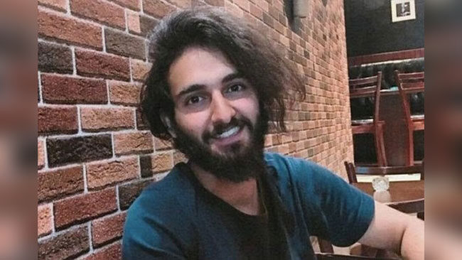 سعید اقبالی