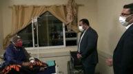 تشکیل پرونده برای متخلفین تخریب خانه در بندرعباس