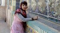 تداوم بازداشت و بی خبری از افسانه عظیم زاده در بازداشتگاه اطلاعات سپاه
