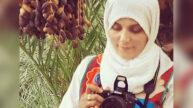 بازداشت فاطمه تمیمی و انتقال وی به مکان نامعلوم