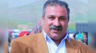 ۱۵ سال حبس برای حسین کمانگر