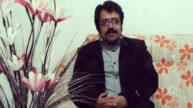 محمد خانی به حبس و محرومیت از فعالیتهای اجتماعی محکوم شد