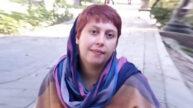 نازنین محمدنژاد، فعال دانشجویی بازداشت شد