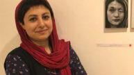 آزادی نگار مسعودی با قرار وثیقه