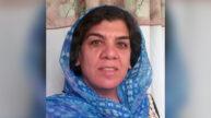 محکومیت تازه پروین محمدی