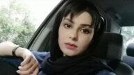 اعتصاب غذای ویدا ربانی در زندان اوین