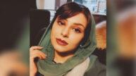 آزادی ویدا ربانی، روزنامه نگار