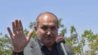 اعتصاب غذای عباس لسانی در پی انتقال به بند جرائم خشن