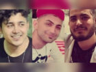 Postponement of the trial of three protesters in November for the third time after abolishing the execution of the death sentence