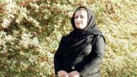 Azima Naseri was transferred to the quarantine ward of Urmia Prison