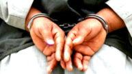 بازداشت احمد عبداللهی در خوزستان
