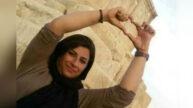 بازداشت محبوبه رضایی برای تحمل دوران حبس