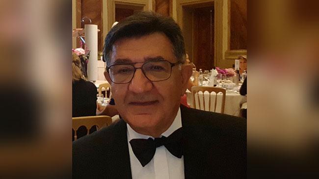 مسعود مصاحب