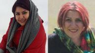 ۱۰ سال حبس برای دو شهروند بهایی، سوفیا مبینی و نگین تدریسی