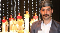 بازداشت سوران محمدی، فعال فرهنگی