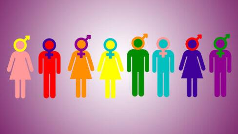 هویت جنسی