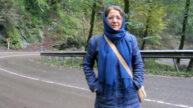 محکومیت ژیلا کرمزاده مکوندی به ۶ سال حبس