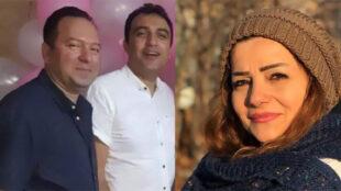 افسانه امامی، حمید ناصری و سعید ناصری
